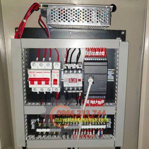 Hệ thống điện hãng DELIXI, Drive lưu nhớ và thiết bị chuyển đổi nguồn 24V