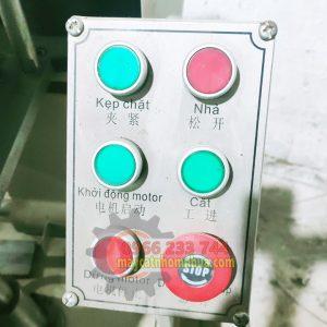Bảng điều khiển tiếng việt dễ sử dụng