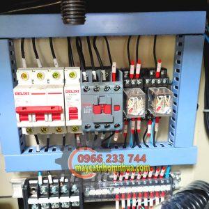 Hệ thống điện hãng DELIXI